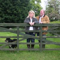Alan and Ann Marie Sparks Directors Irish Landowner