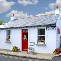 Biddy's Cottage, Dalkey, Wonderful Irish Storytelling evenings