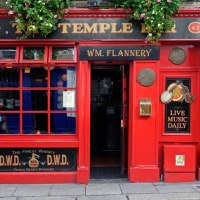 Temple Bar Pub